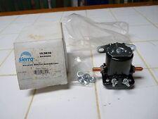 NOS Sierra 18-5836 Mercruiser Mercury Marine 25661 Solenoid 12 V