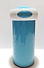 Turquoise - Blue Rosti Mepal Flask - Schoolbeaker 275ml Campus Schoolbeaker