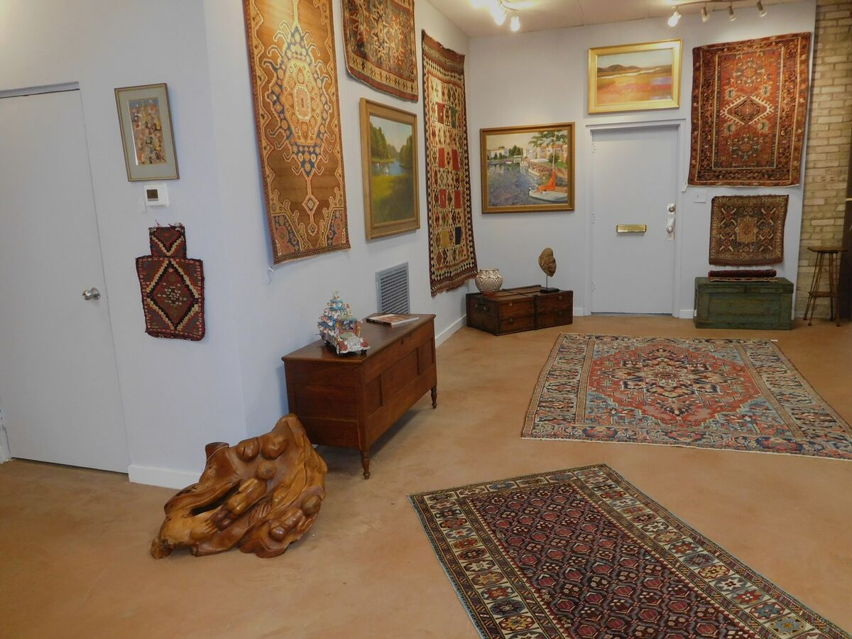 Domimex rugs