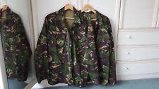 2 army combat shirts/jacket ... NEW