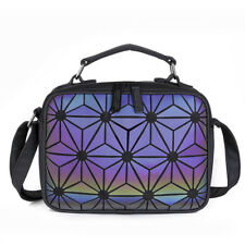 Bao Bao Bag Geometric Satchel Chameleon BaoBao Shoulder Bag Tote