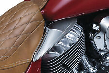 KURYAKYN ENGINE HEAT DEFLECTORS INDIAN CHIEF VINTAGE CHIEFTAIN ROADMASTER 14-16