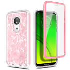 For T-MOBILE REVVLRY / REVVLRY PLUS Case Built-In Screen Protector Phone Cover