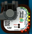 Smart adjustable Car Battery protecting relay (12V 1100A start ) cut-off switch