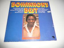 Vinyl LP., Hamilton Bohannon, Bohannon´s Best, Germany 1975,