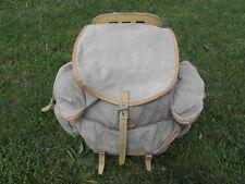 retro sac Backpack Rucksack lafuma Bag Ranger Sport walks Travels browses old