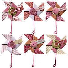 Jolee's Boutique ***BABY GIRL PINWHEELS REPEAT*** NIEUW!!!