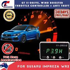 11 Drive Throttle Controller For Subaru Impreza WRX 2006-2018