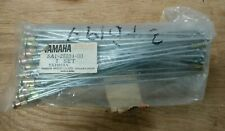 5A1-25104-00 YAMAHA SPOKE SET