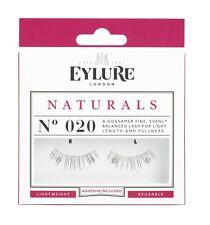 Eylure False Eyelashes - NATURALS Style 020 - Genuine Eylure False Lashes!