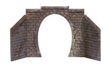 Busch 8197, Portal Túnel N Modelos En Miniatura Bausatz 1:160