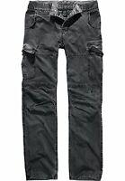 Brandit Classics Rocky Star Cargo Pants