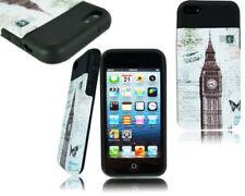 Cover e custodie Apple Per Samsung Galaxy S5 in plastica per cellulari e palmari