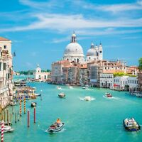 Venedig - 3 Tage Kurzurlaub für 2 Personen in der Stadt der Liebe
