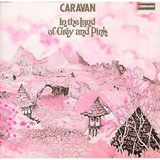 Caravan - In The Land Of Grey & Pink [New SACD] Japan - Import