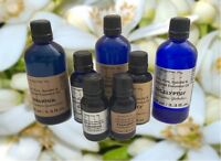 Essential Oils Undiluted 100% Pure & Natural up to 32oz.. Free shipping!5-10%0ff