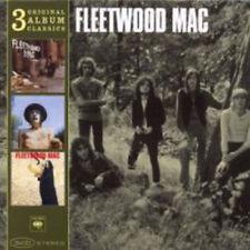 FLEETWOOD MAC - Álbum Original Classics NUEVO CD