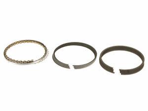 For 2001-2005 Honda Civic Piston Ring Set Mahle 15694MB 2002 2003 2004 STD.