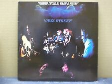 CROSBY, STILLS, NASH & YOUNG - 4 WAY STREET - 2 LP - 33 GIRI - MINT/MINT