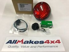 Land Rover Defender Kit de luz led con enchufes 11 Lámparas WIPAC Kit de actualización