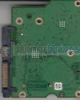 ST1000DM003, 9YN162-500, CC4B, 5009 K, Seagate SATA 3.5 PCB