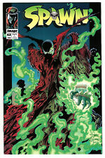 SPAWN # 42  - Image Comics 1996 (vf-)