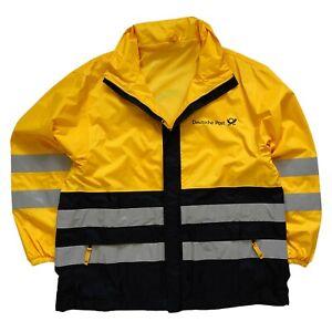 Deutsche Post Jacke Jacket Herren Größe M