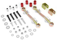 Front Sway Bar End Links for Jeep Wrangler TJ 1997-2006 18320.01 Rugged Ridge