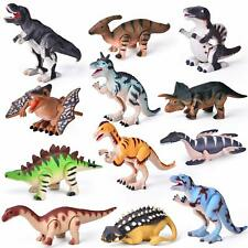 Wind Up Dinosaur Toys 12 Pieces Party Supplies Goodie Bags Fillers Durable Safe