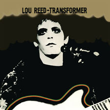Lou Reed - Transformer [New Vinyl LP] 150 Gram, Rmst
