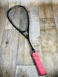 Karakal Squash Racket Racquet Limited Edition Light Weight 6oz. Free Shipping