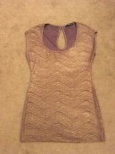 Womans Jane Norman Top Dress - Size 14 - Casual Or Nightlife Top, Excellent
