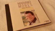 MARIANO MORES Disco de oro CD JAPAN VDP-1312 s86