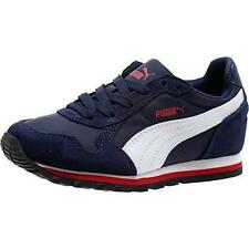 Casual Trainers with Lights Medium Width Shoes for Boys