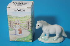 Horses/Foals Boxed Wade Porcelain & China Whimsies