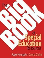 The Big Book of Special Education Resources-ExLibrary