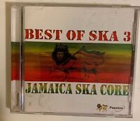 Best of Ska, Vol. 3 Compilation CD 2005 Pazzazz 1PAZZ014-1 VG