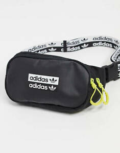 Adidas Originals Bumbag Side Bag Festival Waist Bag Crossbody Bag Streetwear