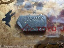 Replacement Cutting Head TC-600VR For Original TOYO Oil Glass Cutter