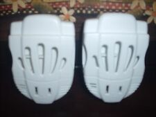 2 Glade Electric Gel Warmers with Extra Outlet Warmer Only No Gels No refills
