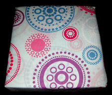 FULL / DOUBLE -  Springs Expressions - Wheels SHEET SET