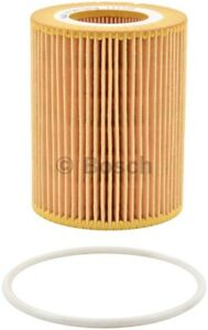 Engine Oil Filter-Workshop Oil Filter Bosch 72252WS