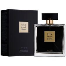 LITTLE BLACK DRESS 50 ml AVON /folia WODA PERFUMOWANA