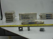 NEW SECO 335.19-1205-E07 HX (PACK OF 10) (0115)