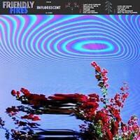 Friendly Fires - Infloresent [CD] Sent Sameday*