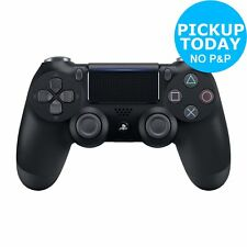 Sony PS4 Playstation Offical DualShock 4 Controller V2 Black