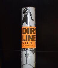 Sadomasochism Dirty Linens Gift Wrap