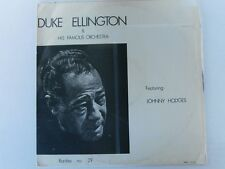 DUKE ELLINGTON - RARITIES no 29 - LP