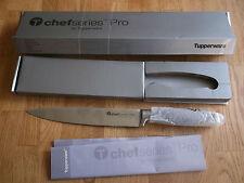 Tupperware Messer Chef-Serie Pro Schinkenmesser