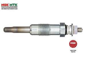 NGK Glow Plug for Renault 18, 19, 20, 21, 25, Espace, Master, Traffic